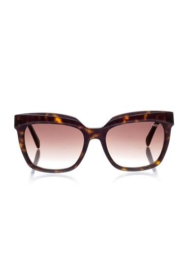 Emilio Pucci  Ep 0061 52G Kadın Güneş Gözlüğü Kahve